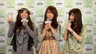 2009年9月24日 番組出演後のコメント http://www.shimokitafm.com/ http...