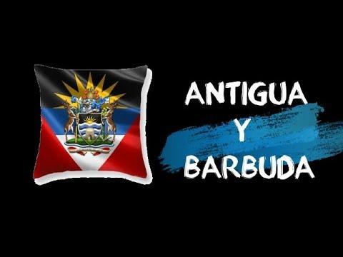 Antigua y Barbuda  hermosas vistas aereas de sus ciudades y playas  + todo sobre ellas  America Hoy