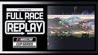 2021 Coke Zero Sugar 400 at Daytona International Speedway | NASCAR Cup Series Full Race Replay