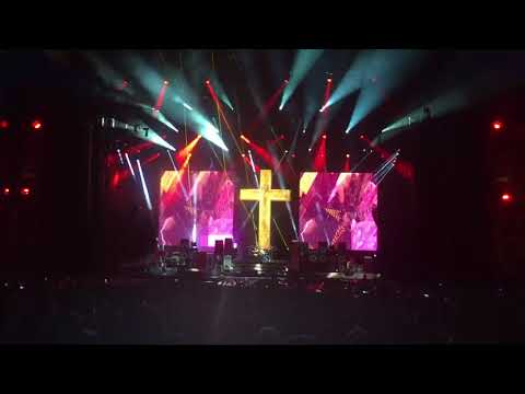 Ozzy Osbourne  Crazy Train Download Festival 2018