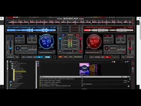 DJ B.A.N.Y.A.K-LONTE-LONTE