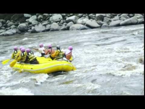 Adventure Sports in Itanagar