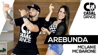 Mc Lan E Mc Barone Arebunda Casal Dance Coreografia.mp3