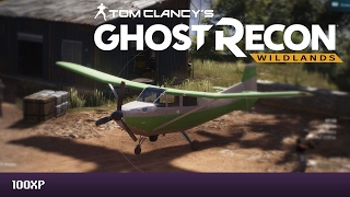 How Not To Steal A Plane in Ghost Recon Wildlands Beta