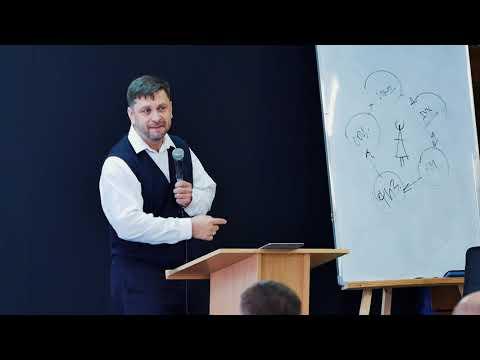 """Александр Калинский """"Мужественность в благовестии"""""""