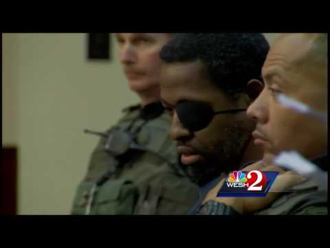 Markeith Loyd denied Miami-based attorney, given public defender