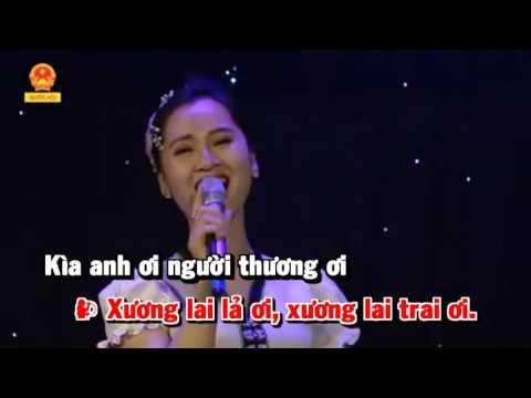 [HD] Karaoke Chọc sàn bản em ( Karaoke by Kgmnc )