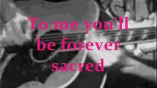 Tom Kaulitz - Sacred