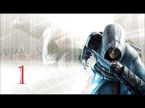 Assassin's Creed 2 | Let's Play en Español | Capítulo 1