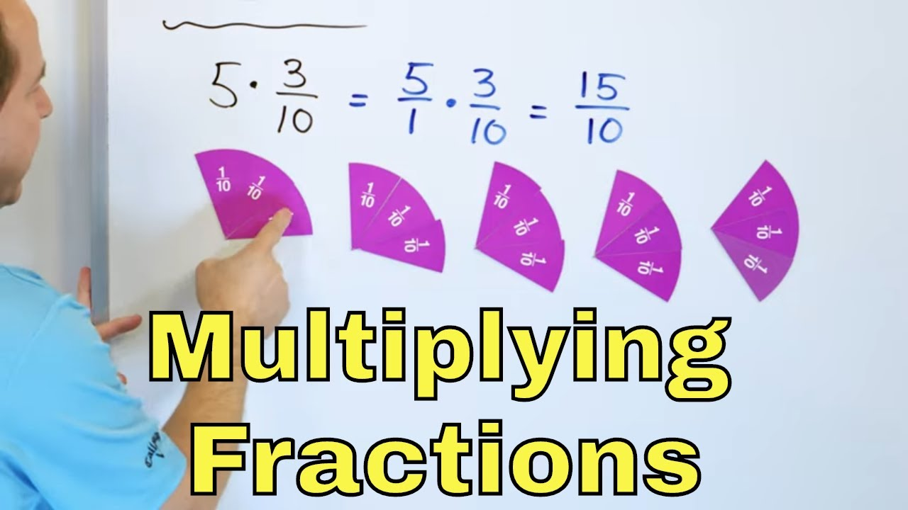 Naming & Measuring Angles in Geometry with a Protractor – Part 1 – [3]