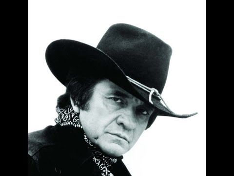 Johnny Cash The Line