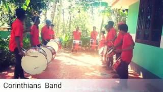 Corinthians band  shinghari beats