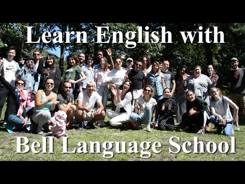 Learn English In New York With Bell Language School ESL, TOEFL, Business English