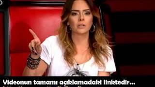 O Ses Türkiye 18  Bölüm 15 Kasım 2015 Part 1 TV8