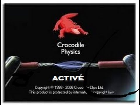 crocodile physics 605 gratuitement