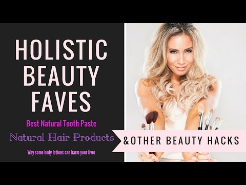 fave-holistic-beauty-products!