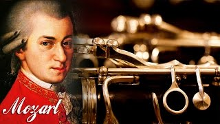Classical Music for Studying and Concentration | Mozart Study Music | Relaxing Clarinet Music