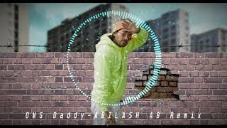 #AlaVaikuntapurramlo - OMG Daddy 🔥 [ Abilash AB Remix ]