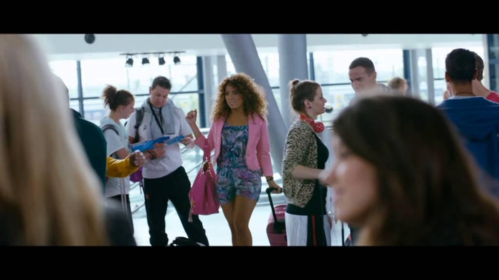 Танцы на улицах: Нью-Йорк - Trailer