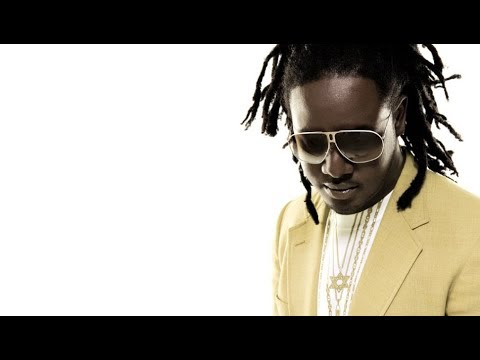 Top 10 Most Popular T Pain Songs