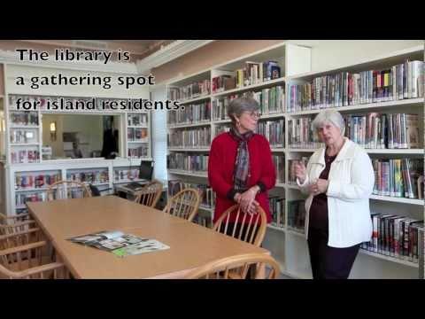 Chincoteague Island Library