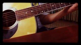 Chia xa guitar cover