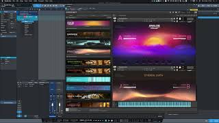 How to get multiple outputs from Kontakt in PreSonus Studio One