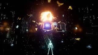 Rez Infinite (PC) - Area X Playthrough