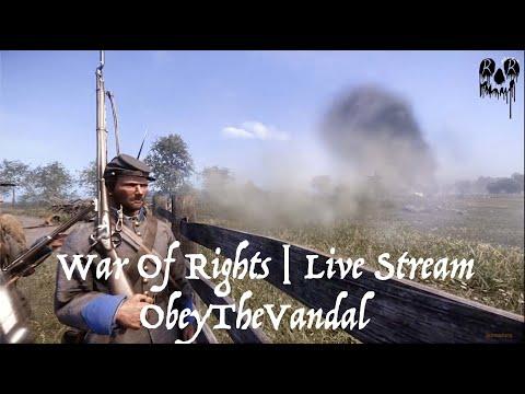 war-of-rights-|-dunker-church-skirmish-|-artillery-update-|-150-player-online-match-|-hd-720p