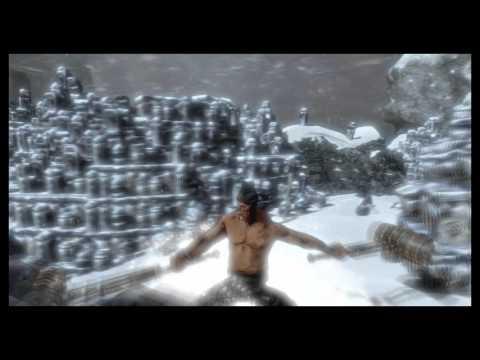 Afro Samurai 2 Clips