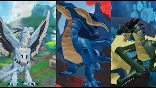 Dragon Adventures - Roblox