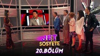 Jet Sosyete 2.Sezon 5. Bölüm Full HD Tek Parça