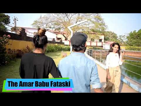 *The Amar Babu Fataski 🔥* *Promise day*😂 *v/s* *shappat tar 😂😂* *Ami Goenkar ♥️* *kide uzzzo 🔥