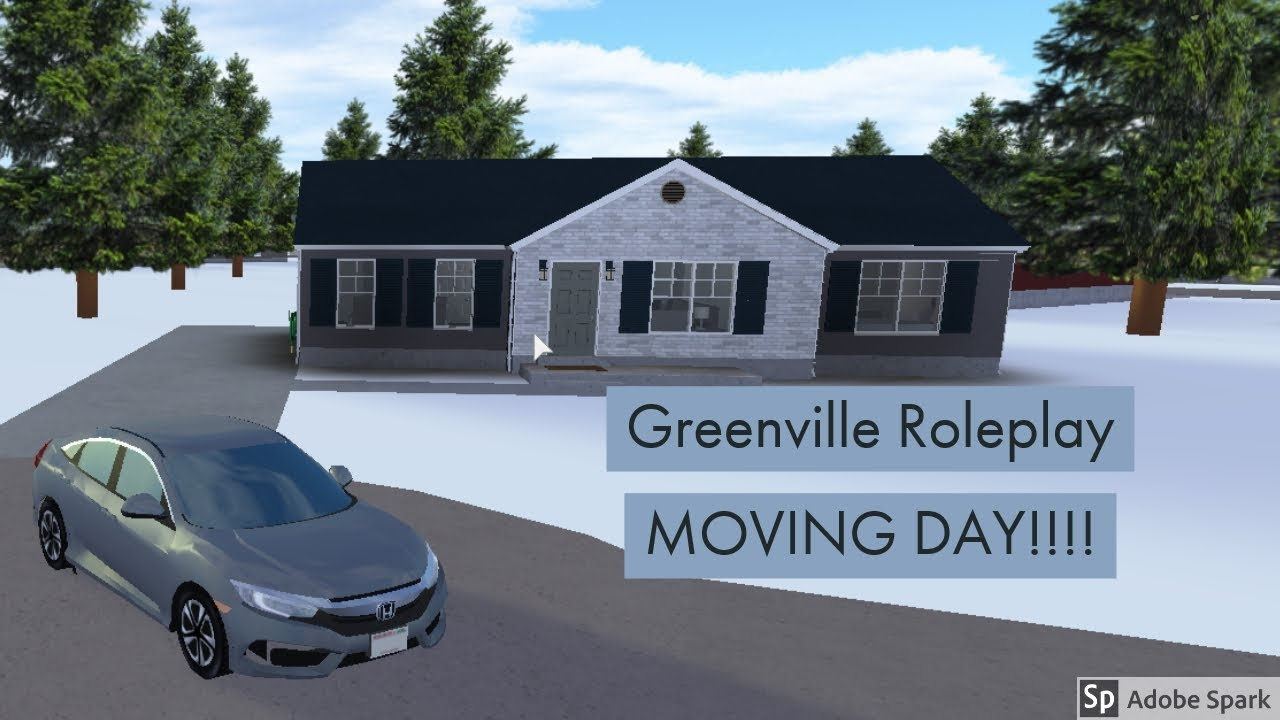 Greenville Tickets Watch Videos Greenville Roleplay 2