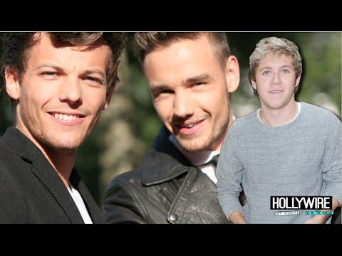 Liam Payne & Louis Tomlinson Prank Niall Horan!! (HILARIOUS)