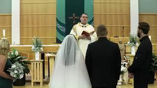 Anne & AJ Wedding