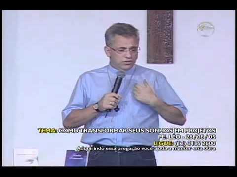 Pe Léo Como Transformar Os Seus Sonhos Em Projetos 28 08 05