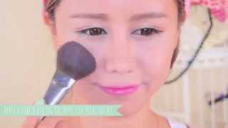 Park Sora Inspired Makeup Tutorial - The Wonderful World of Wengie Thumbnail