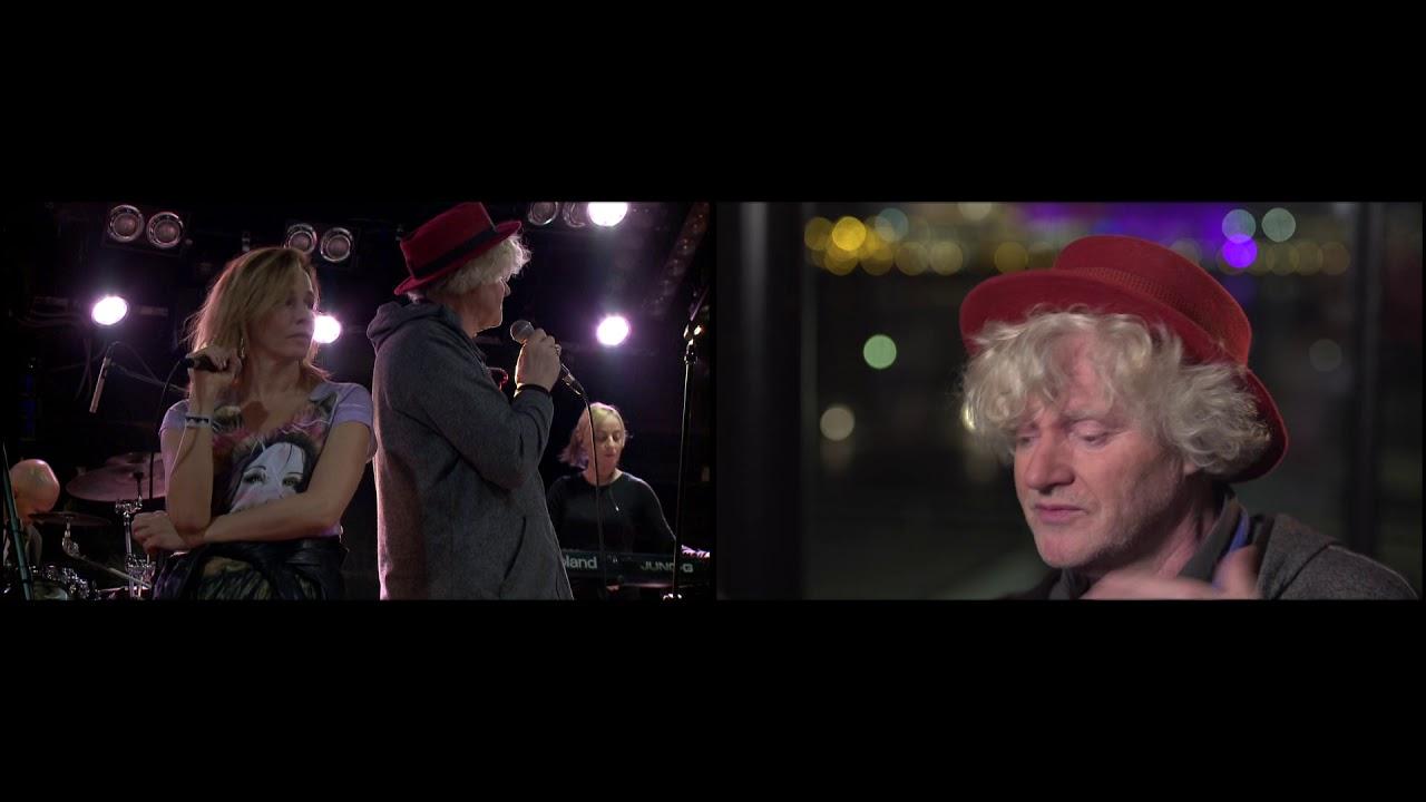 Kulisszák mögött az A38 Hajón: Müller Péter Sziámi AndFriends: Testből Testbe