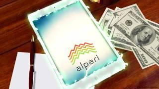 Вывод средств с брокера Alpari на WebMoney