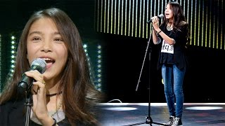 Brody, rechallenge in two years! 'Dear Future Husband' 《KPOP STAR 5》K팝스타5 EP02