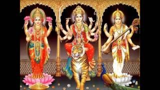 Indrakshi Stotram [Part I]