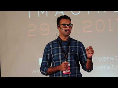 Dealing with a Heartbreak - From Negative to Positive | Ravinder Singh | TEDxThaparUniversity