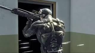 Трейлер игры Crysis