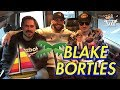 Blake Bortles is the new King of LA - A Full Interview with Pardon My Take from Super Bowl Week