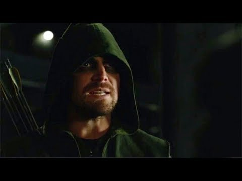 Arrow Season 6 - Top 10 Best Moments