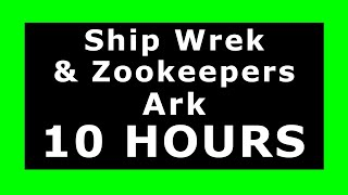 Download Lagu Ship Wrek & Zookeepers - Ark 🔊 ¡10 HOURS! 🔊 [NCS Release] ✔️ mp3