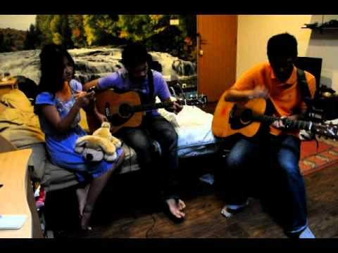 Endah n Rhesa - Remember Me (Cover Version) by The Forest Room