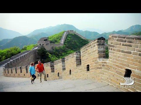 Travel to China with Viking River Cruises