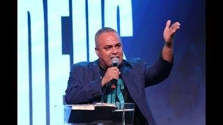 Pr. Albert Ferreira - UMADEB 2019